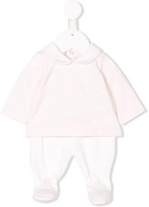 Emporio Armani Kids baby knitwear set