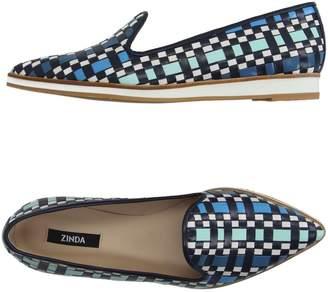 Zinda Loafers