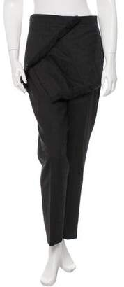 3.1 Phillip Lim Straight-Leg Wool Pants w/ Tags