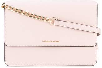 MICHAEL Michael Kors chain flap shoulder bag
