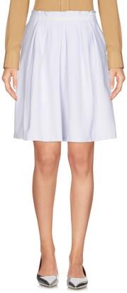 Alpha Massimo Rebecchi Mini skirts - Item 35365405CB