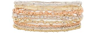 Kendra Scott Sooter Bracelet Set $150 thestylecure.com