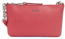 Calvin Klein Hayden Chain Crossbody Bag