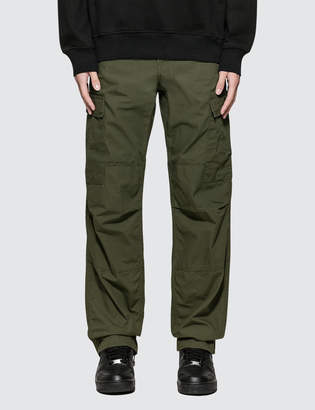 Carhartt Work In Progress Regular Cargo Pants