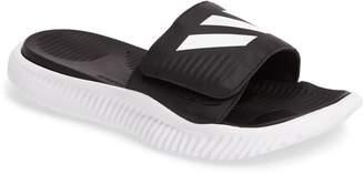adidas AlphaBounce Slide Sandal