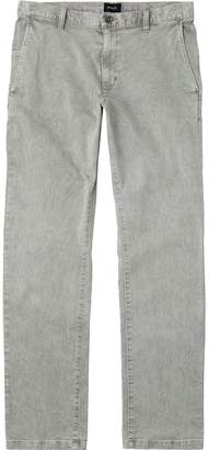 RVCA Daggers Rinsed Chino Pant - Men's