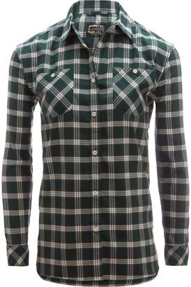 United By Blue United by Blue Garretson Relaxed Plaid Shirt - Women's