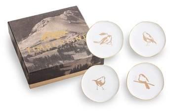 Buy Set of 4 Bird Plates!