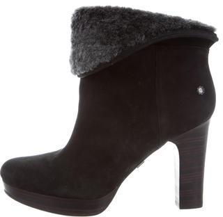 UGGUGG Australia Dandylion Ankle Boots