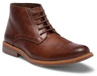 Steve Madden Olden Leather Chukka Boot