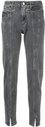 Givenchy skinny lightning jeans