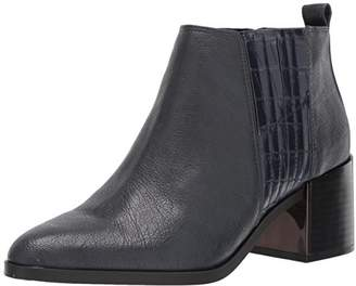 Nine West Women's Walburga Synthetic Ankle Boot