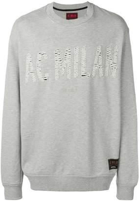 Diesel x AC Milan Style Partner sweatshirt
