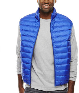 Asstd National Brand Nylon Bubble Vest