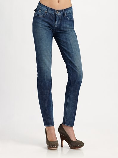 Rock & Republic Posey Skinny Jeans