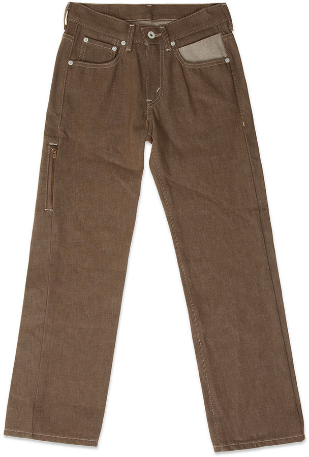 Levi's Kids Jeans, Boys 562 Tapered Fit Jeans
