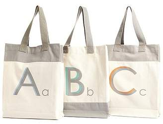 Marks and Spencer Alphabet Tote Bag