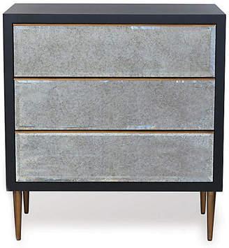 Port 68 Soho Dresser - Antiqued Mirrored