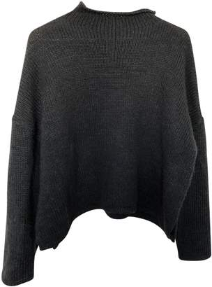 Rodier Grey Wool Knitwear for Women