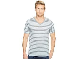 Alternative Boss V-Neck Men's Clothing