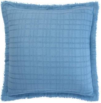 Lauren Ralph Lauren Lucie Open-Weave Throw Pillow Bedding