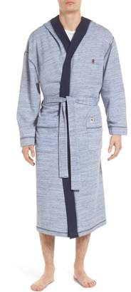 Majestic International Swept In Waves Robe