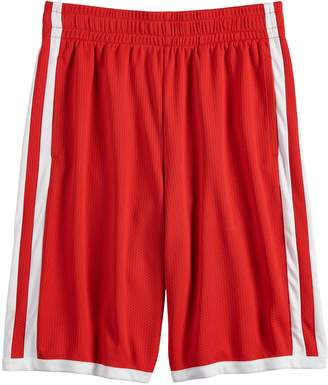Tek Gear Boys 8-20 & Husky Varsity Basketball Shorts