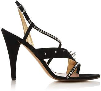 Vivienne Westwood Spellbound Sandals - Black