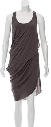 Rag & Bone Sleeveless Asymmetrical Dress