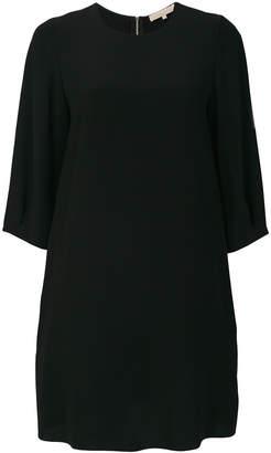 Vanessa Bruno 3/4 sleeve shift dress