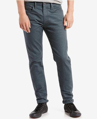 Levi's 512 Slim Taper Fit Jeans $69.50 thestylecure.com