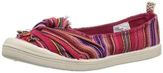 Sugar Women's SGR-Goal Sneaker