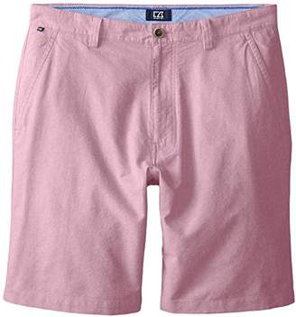 Cutter & Buck Men's Big-Tall Bristol Oxford Short