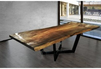 "Solis Patio Primus Rectangular 120"" Conference Dining Table Patio"