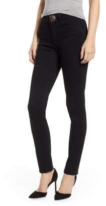 Paige Transcend - Margot Snap High Waist Ankle Peg Jeans