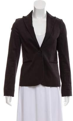 Marc by Marc Jacobs Peak-Lapel Unstructured Blazer