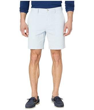 Southern Tide Stretch Seersucker Shorts