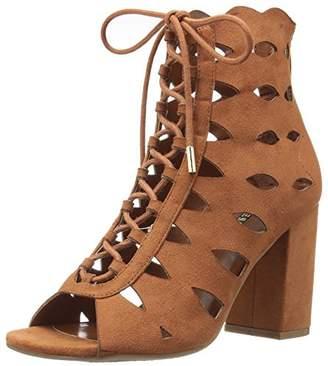 GUESS Women's Owina Dress Sandal M US