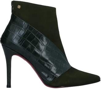 Cuplé Ankle boots - Item 11542598MO
