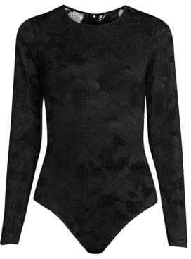 Calvin Klein Lace Bodysuit