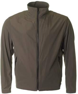 HUGO Bangon Lightweight Nylon Jacket