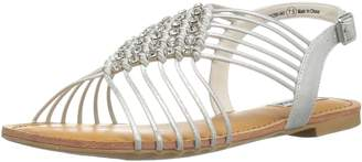 Not Rated Women's Iron Gate Flat Sandal