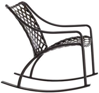 1st Avenue Belmont Outdoor Rocking Chair