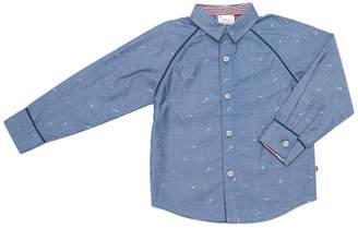 Star Wars Fore!! Axel & Hudson Fore Axel & Hudson Raglan Shirt