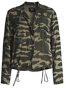 Rails Women's Rowan Camo Jacket