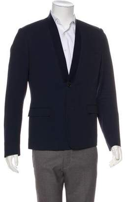 Christian Dior Virgin Wool Blazer
