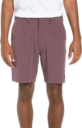 Billabong Crossfire X Mid-Length Shorts