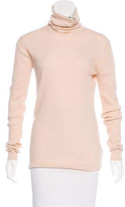 Rochas Wool & Cashmere-Blend Sweater
