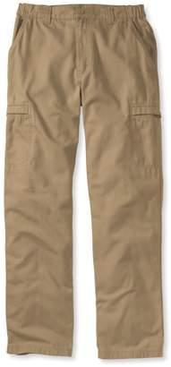 L.L. Bean L.L.Bean Pathfinder Pants, Canvas Comfort Waist