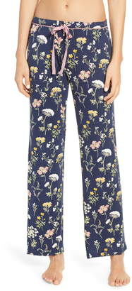 PJ Salvage Dreams Bloom Jersey Pants